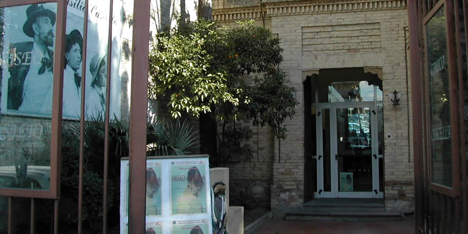 Museo e Pinacoteca Basilio Cascella