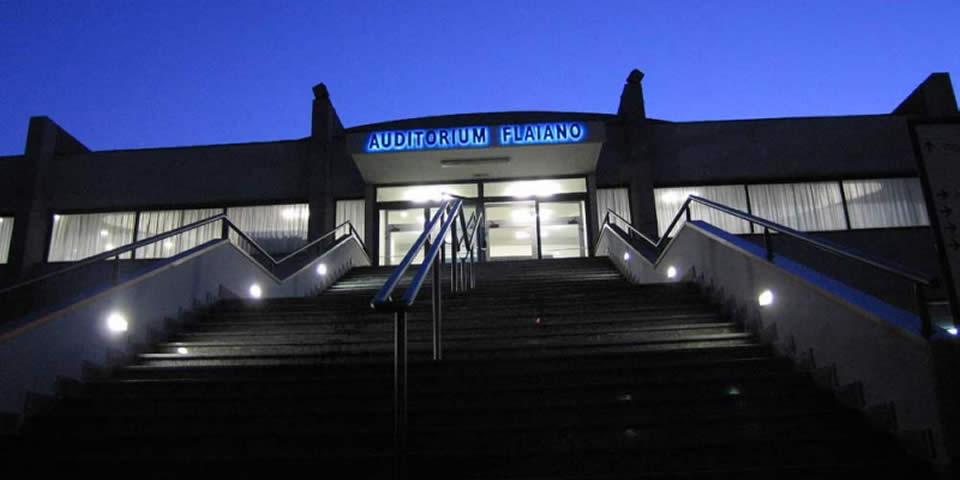 Auditorium Flaiano