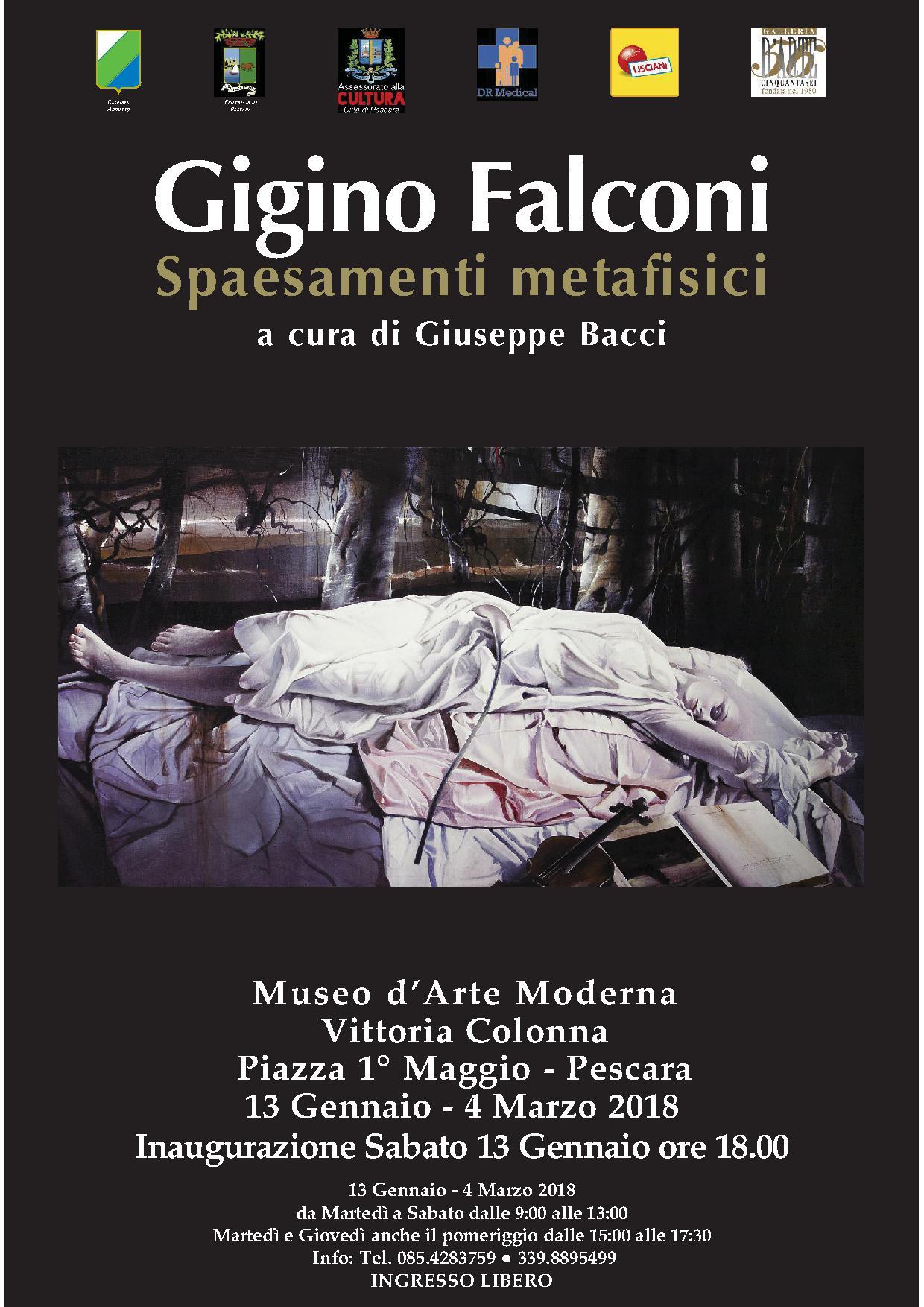 manifesto_Falconi_Museo Colonna Pescara